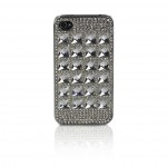 Diamante iPhone case - iPhone 4 and 5